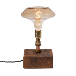 Copperfish Forager Table Lamp