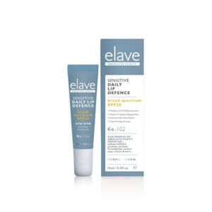 Elave Daily Lip Defence