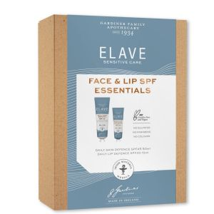 Elave Face and Lip SPF Kit