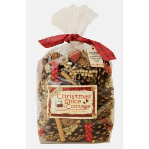 Enchante Christmas Spice Petals & Pods