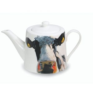 Eoin O' Connor Tea Pot