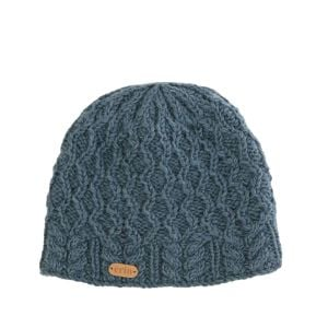 Erin Aran Diamond Denim Hat