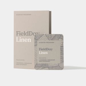 Field Day Linen Scented Freshener