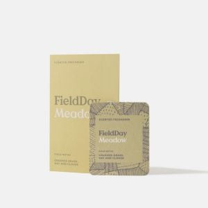 Field Day Meadow Scented Freshener