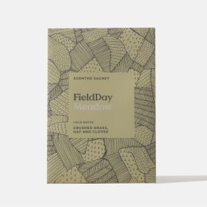 Field Day Meadow Scented Sachet