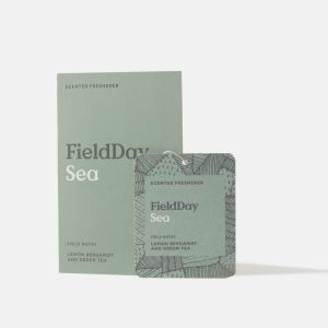 Field Day Sea Scented Freshener