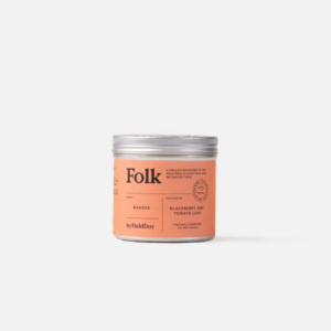 Field Day Wander Tin Candle