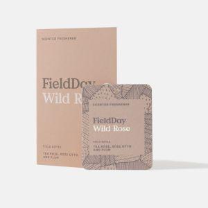 Field Day Wild Rose Scented Freshener