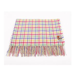 Foxford Super Soft Rainbow Baby Blanket