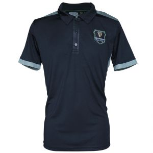Guinness Harp Polo Shirt