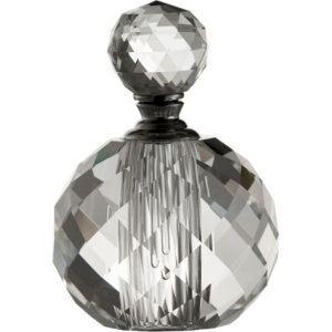Galway Crystal Savoy Perfume Bottle