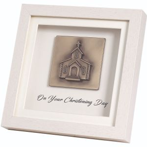 Genesis Framed Occasions Christening Day