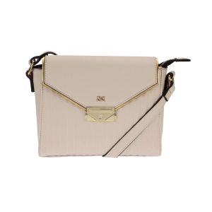 Gionni Anyang Natural Quilted Crossbody