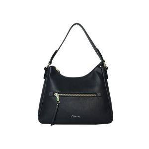 Gionni Top Handle Classic Hobo Bag