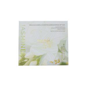 Green Angel Precious Oils Jasmine Gift Set
