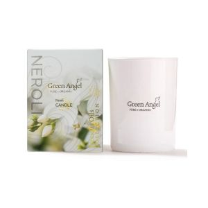 Green Angel Precious Oils Neroli Candle