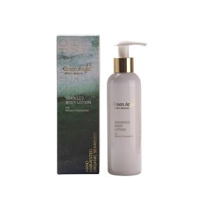 Green Angel Seaweed and Chamomile Body Lotion