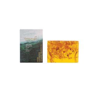 Green Angel Seaweed & Lavender Oil Soap