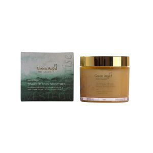 Green Angel Sunrise Body Smoother With Argan Oil