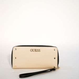 Guess Tia Stone Studded Wallet
