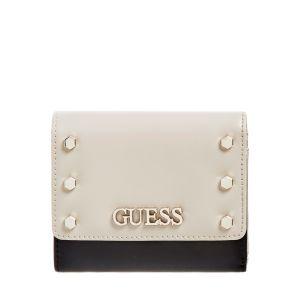 Guess Tia Studded Mini Wallet