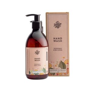 Handmade Soap Grapefruit & May Chang Hand Wash