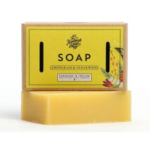 Handmade Soap Company Lemongrass Soap