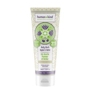 Human+Kind Apple & Herbs Body Wash