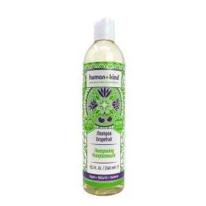 Human + Kind Grapefruit Shampoo