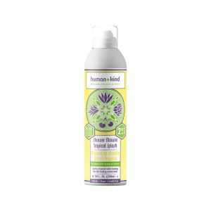 Human+Kind Tropical Splash Shower Mousse