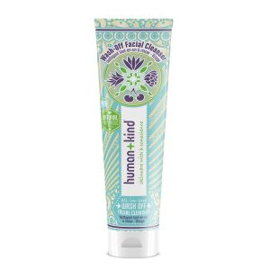 Human+Kind Wash Off Facial Cleanser