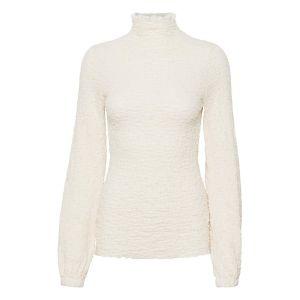 Inwear Cream Calista Top