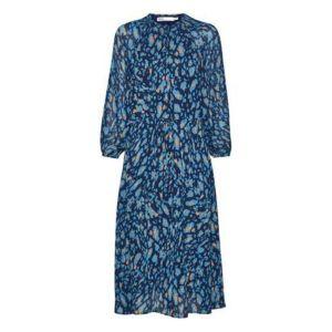 Inwear Florizza Navy Print Dress