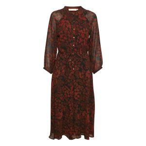 Inwear Florizza Rust Dress