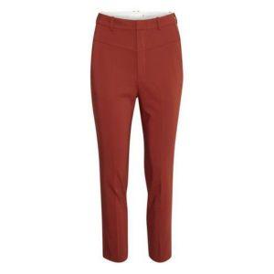 Inwear Zella Rust Trousers
