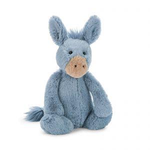 Jellycat Medium Bashful Donkey