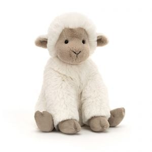 Jellycat Medium Libby Lamb
