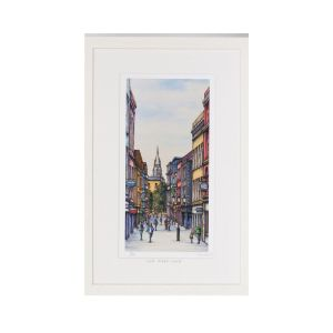Jim Scully Cook Street Portrait Frame