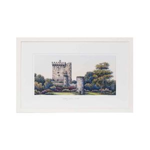 Jim Scully Landscape Frame Blarney Castle