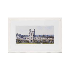 Jim Scully Landscape Frame UCC