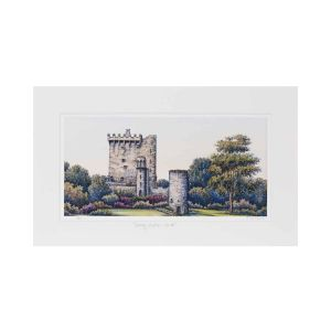 Jim Scully Landscape Mount Blarney Castle