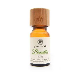 Jo Browne Breathe Blend Aroma