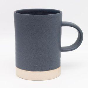 John Ryan Extra Large Black Mug