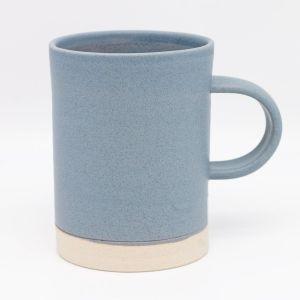 John Ryan Extra Large Grey Mug