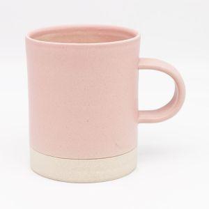 John Ryan Large Pink Mug