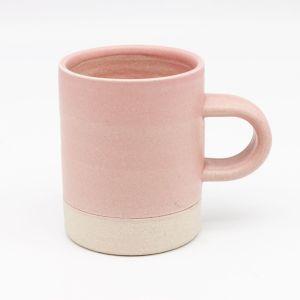 John Ryan Small Pink Mug