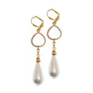 K Kajoux Atelier Etoile Drop Earrings