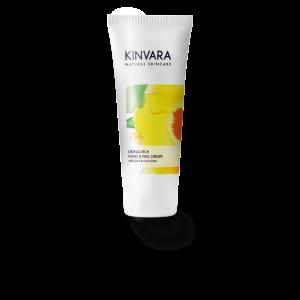 Kinvara Omega Rich Hand & Nail Lotion