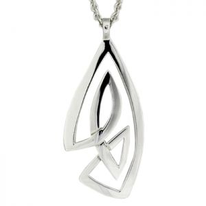 Declan Killen Large Celtic Knot Pendant