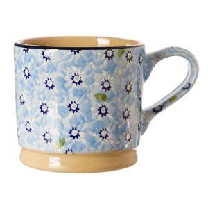 Nicholas Mosse Large Mug Lawn Light Blue